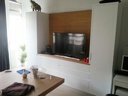 Lacados puertas y muebles en alicante orihuela benidorm alcoy - Muebles salon alicante ...
